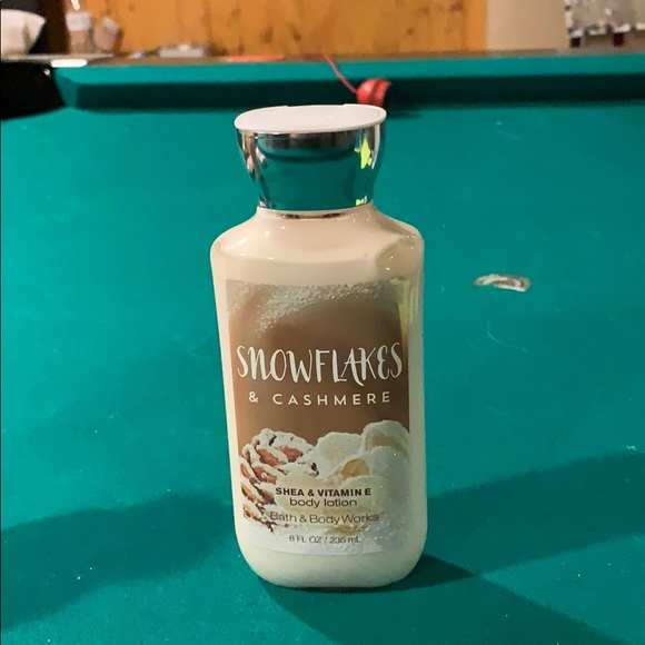 Other - Bath And Body Works Lotion